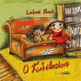 O Kuliferdovi (978-80-271-0357-7)