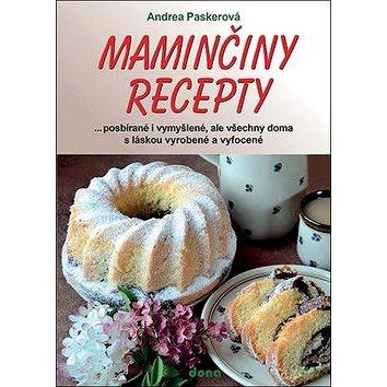 Maminčiny recepty (978-80-7322-195-9)
