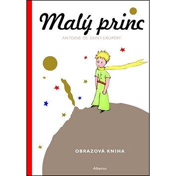 Malý princ Obrazová kniha (978-80-00-04369-2)
