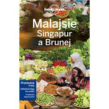 Malajsie Singapur a Brunej (978-80-256-1846-2)