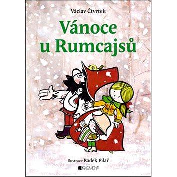 Vánoce u Rumcajsů (978-80-253-2922-1)