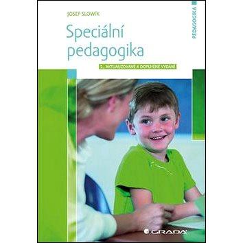 Speciální pedagogika: 2., aktualizované a doplněné vydání (978-80-271-0095-8)