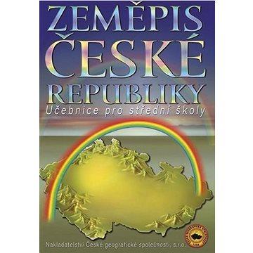 Zeměpis České republiky: Učebnice pro střední školy (978-80-86034-93-5)