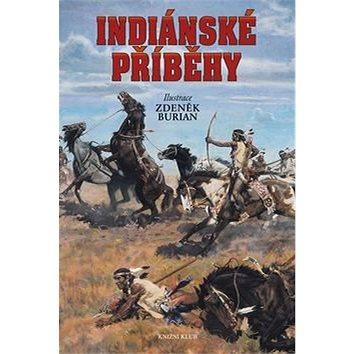 Indiánské příběhy (978-80-242-5504-0)