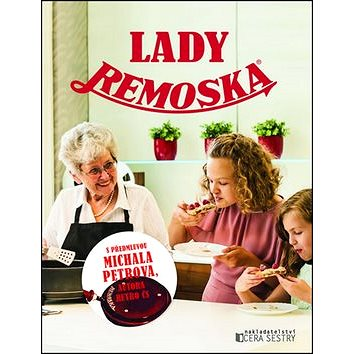 Lady Remoska (978-80-906559-0-4)