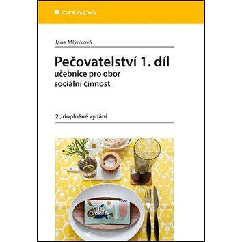 Pečovatelství 1.díl: učebnice pro obor sociální činnost (978-80-271-0131-3)