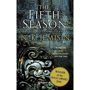 The Fifth Season (9780356508191)