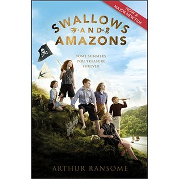 Swallows and Amazons (9781782957393)