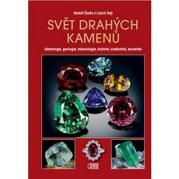 Kniha Svět drahých kamenů (978-80-7296-104-7)