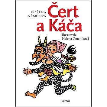 Čert a Káča (978-80-7483-052-5)
