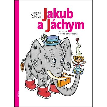 Jakub a Jáchym (978-80-7483-059-4)