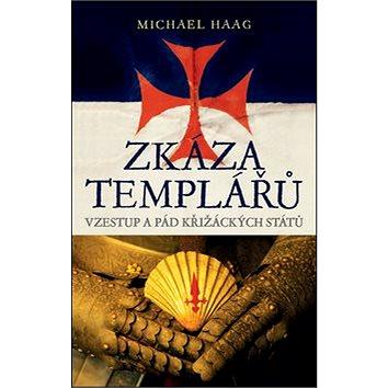Zkáza templářů (978-80-7529-175-2)