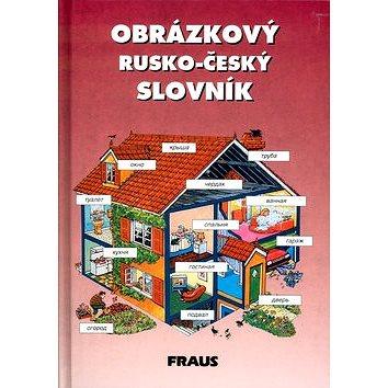 Obrázkový rusko-český slovník (80-85784-86-6)