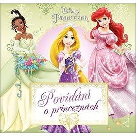 Princezna Povídání o princeznách (978-80-252-3801-1)