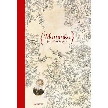 Maminka (978-80-00-04499-6)