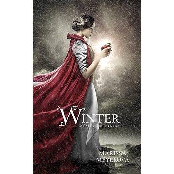Winter Měsíční kroniky (978-80-252-3839-4)