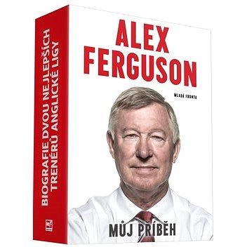 Balíček 2ks pro muže Alex Ferguson + Arsene Wenger: Biografie dvou nejlepších trenérů anglické ligy (978-80-204-4349-6)
