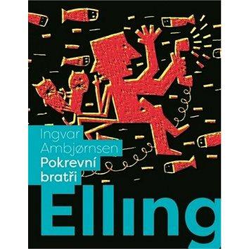 Elling Pokrevní bratři (978-80-7505-487-6)