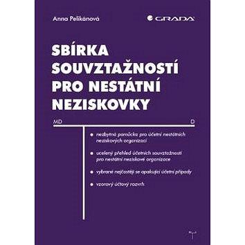 Sbírka souvztažností pro nestátní neziskovky (978-80-271-0340-9)