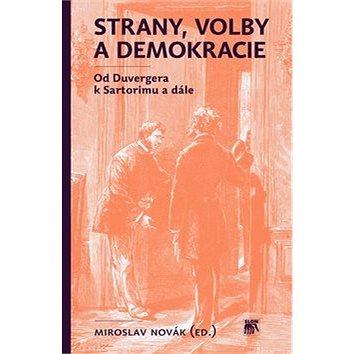 Strany, volby a demokracie (978-80-7419-233-3)