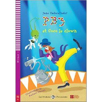 PB3 et Coco le Clown (9788853606266)