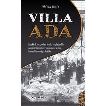 Villa Ada (978-80-7376-448-7)
