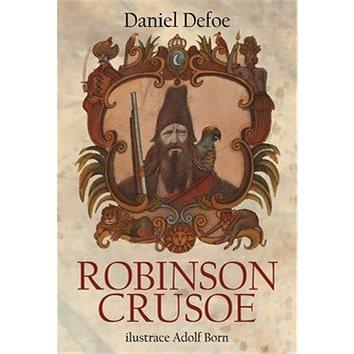 Robinson Crusoe (978-80-7505-492-0)