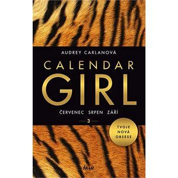 Calendar Girl 3: Červenec, srpen, září (978-80-249-3426-6)