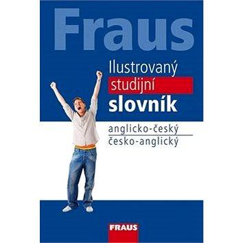 Ilustrovaný studijní slovník anglicko-český česko- anglický (978-80-7489-324-7)
