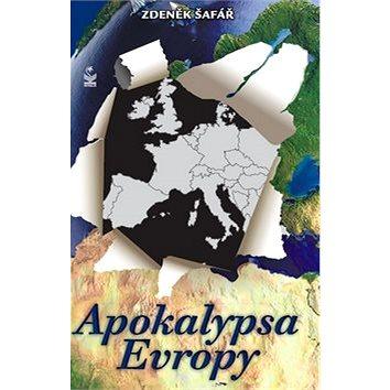 Kniha Apokalypsa Evropy (978-80-7229-600-2)