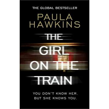 The Girl on the Train (9780552779777)
