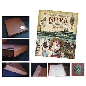 Nitra: Ako si ťa pamätáme 1 (978-80-89850-23-5)