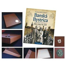 Banská Bystrica: Ako sme tu žili 3 (978-80-89850-26-6)