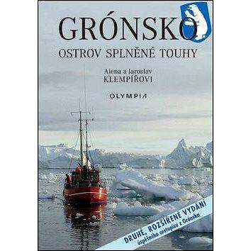 Grónsko: Ostravo splněné touhy (978-80-7376-451-7)