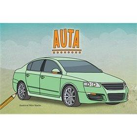 Auta (978-80-264-1294-6)
