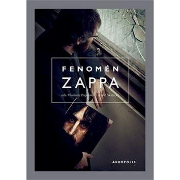 Fenomén Zappa (978-80-7470-143-6)