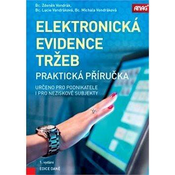 Elektronická evidence tržeb: Praktická příručka (978-80-7554-048-5)