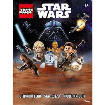 LEGO Star Wars Oficiální ročenka 2017 (978-80-251-4847-1)