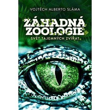 Záhadná zoologie (978-80-7388-704-9)