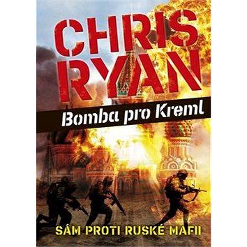 Bomba pro Kreml (978-80-206-1633-3)