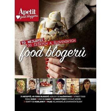 To nejlepší od českých a slovenských food blogerů (978-80-87575-60-4)