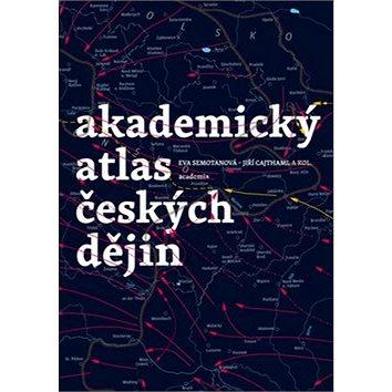 Akademický atlas českých dějin (978-80-200-2574-6)