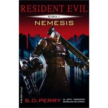 Resident Evil Nemesis: Kniha 5. (978-80-7398-361-1)