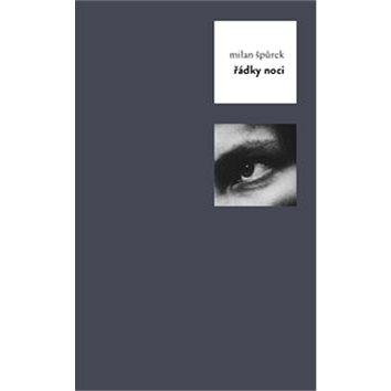 Kniha Řádky noci (978-80-7564-007-9)