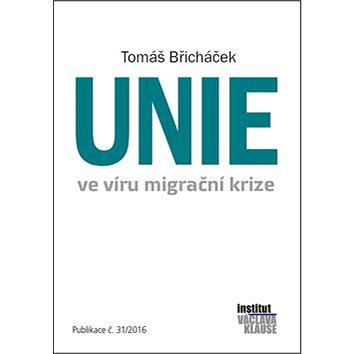 Unie ve víru migrační krize (978-80-7542-023-7)