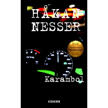 Karambol (978-80-243-7455-0)