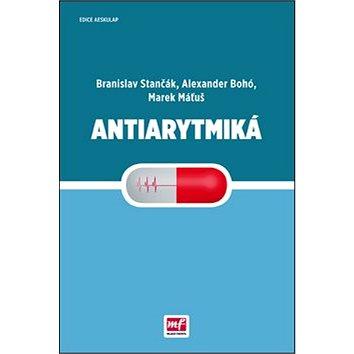 Antiarytmiká (978-80-204-4200-0)