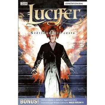 Lucifer Světlonošova cesta (978-80-7449-429-1)