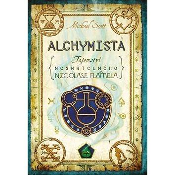 Alchymista: Tajemství nesmrtelného Nicolase Flamela (978-80-242-5630-6)