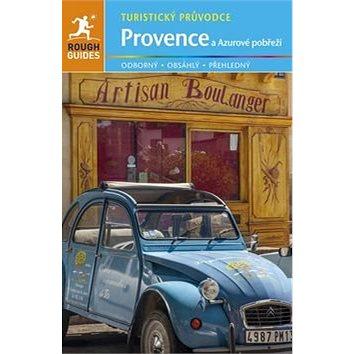 Provence a Azurové pobřeží: Turistický průvodce (978-80-7565-100-6)